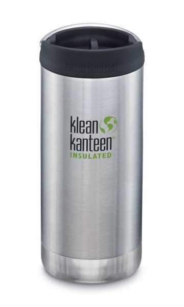 Klean Kanteen Thermobecher (Coffee-to-go) Edelstahl 355 ml