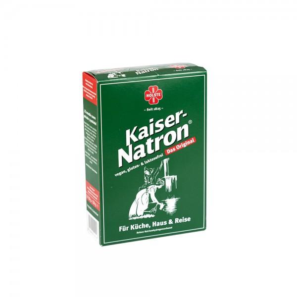 Kaiser-Natron® Pulver 250 g Großpackung