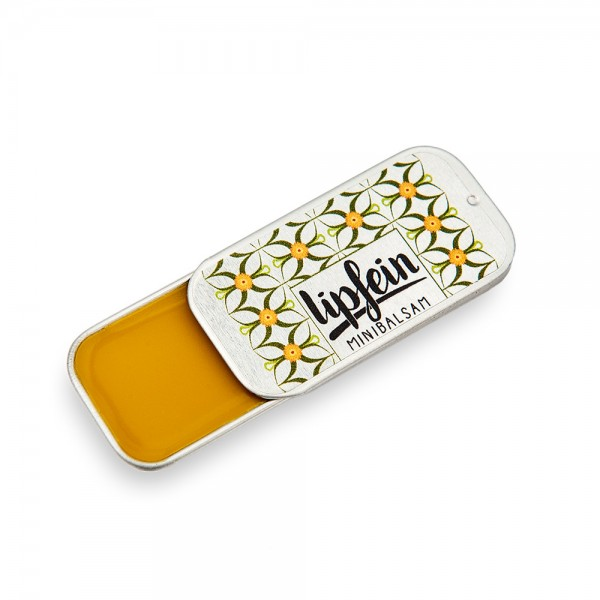 lipfein Lippenbalsam Minibalsam Calendula 4 g