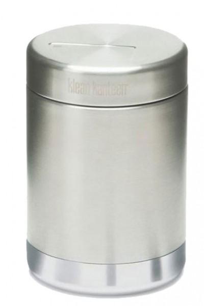 Klean Kanteen Thermobehälter Edelstahl 473 ml