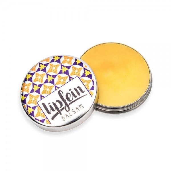 lipfein Lippenbalsam Duobalsam Orange-Vanille 6 g