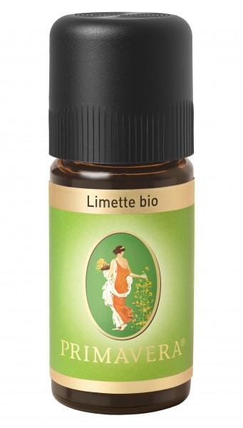 Ätherisches Öl Limette bio* 10ml