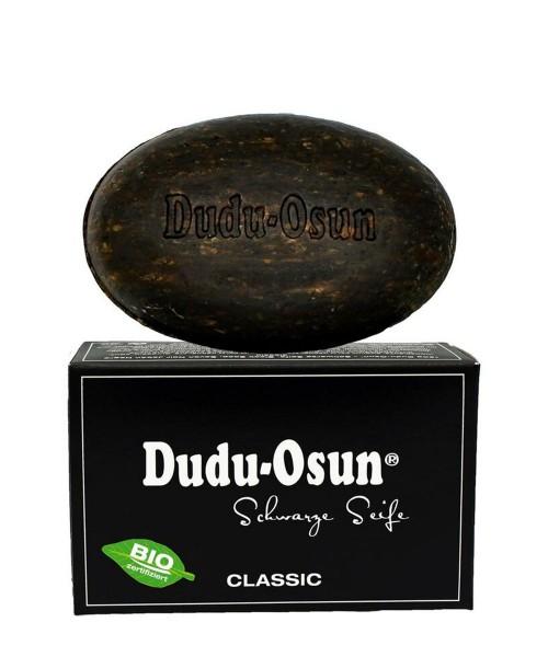 Dudu-Osun© Classic - Schwarze Seife aus Afrika - 150g